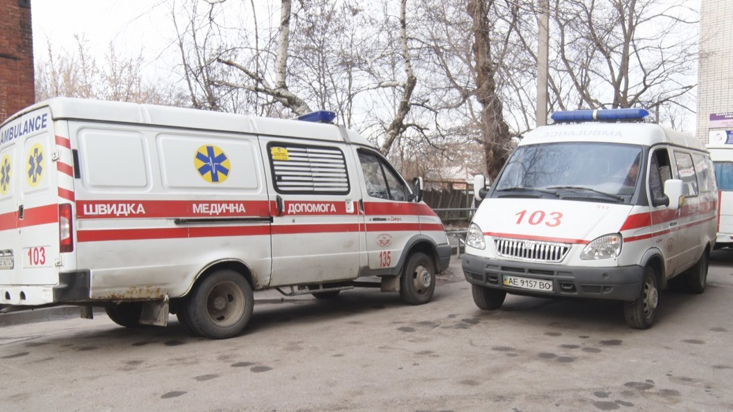 ВІДЕО: Медики Дніпропетровщини вимагають захисту своїх прав на робочому місці і створили петицію на сайті президента
