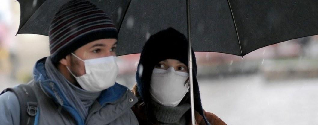 В Днепре и области началась эпидемия гриппа