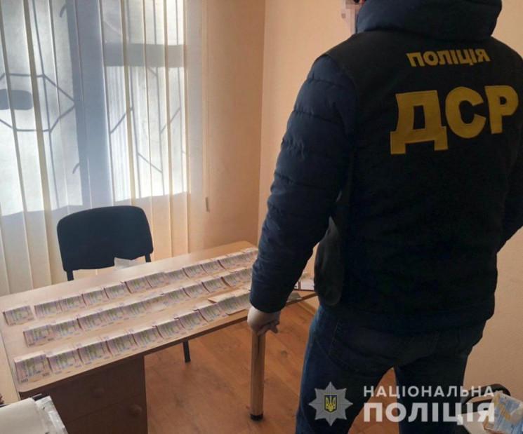 """На Днепропетровщине задержали """"взяточницу"""": теперь чиновнице грозит тюрьма"""