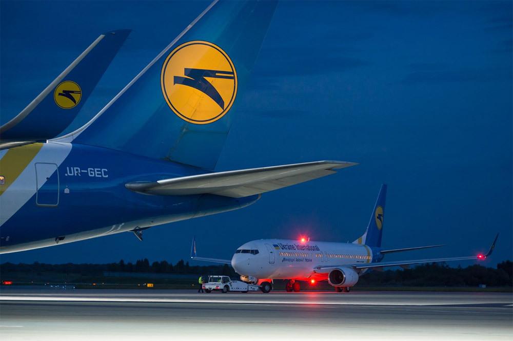 И снова здравствуйте: стал известен проектировщик взлетно-посадочной полосы нового аэропорта Днепра (ВИДЕО)