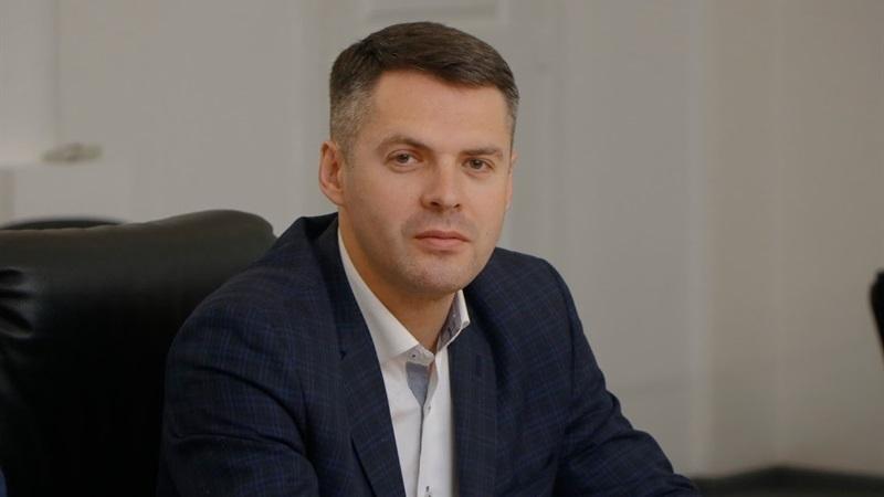 ВІДЕО: ЄВГЕН ХОРОШИЛОВ - гість студії OPEN NEWS