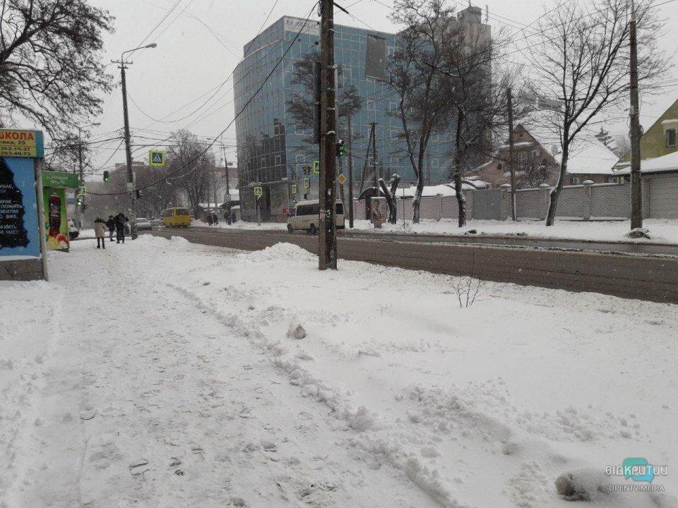 Улица Телевизионная, около университета МВД
