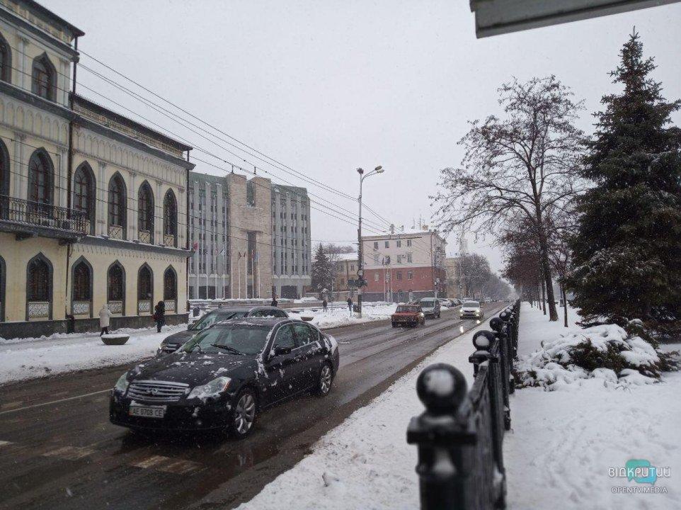 Горсовет, проспект Яворницкого