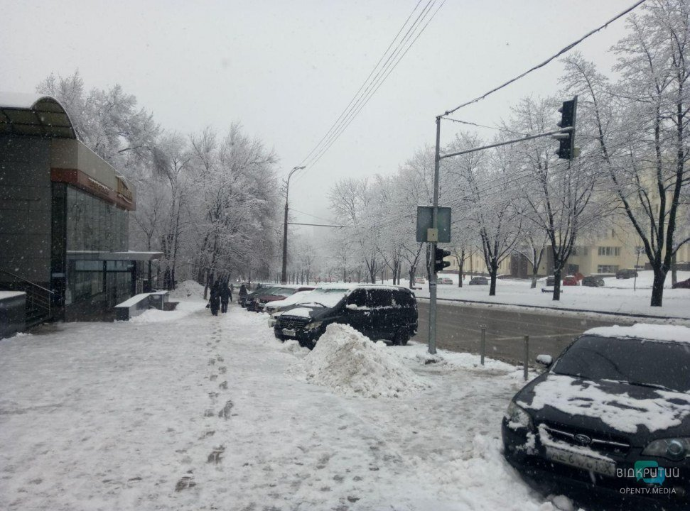Проспект А. Поля