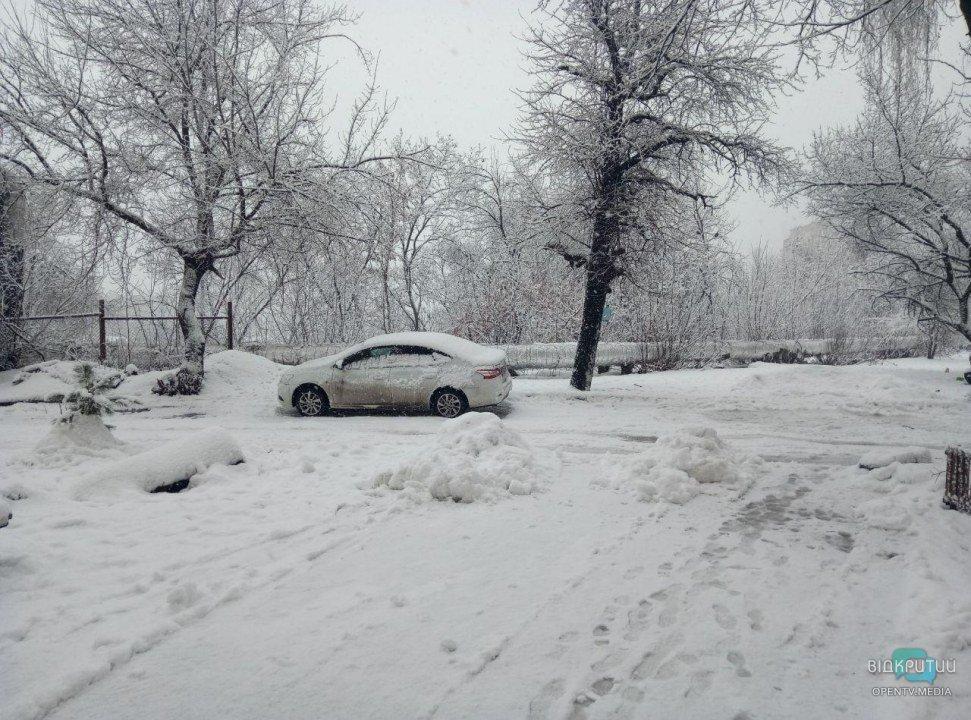 Проспект Александра Поля