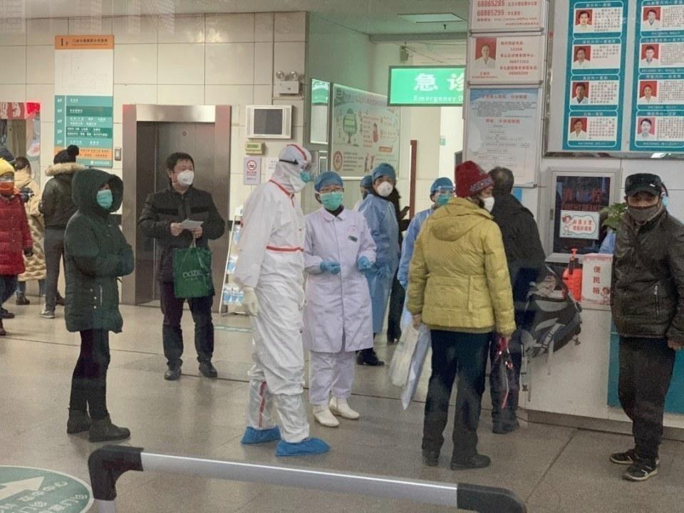 Китайский коронавирус 2019-nCoV: число инфицированных в мире близится к 30 тысячам человек