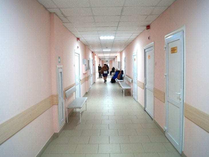 Какие больницы Днепропетровщины будут принимать зараженных коронавирусом