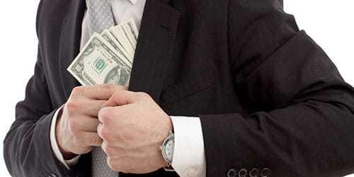 Черная бухгалтерия: СБУ разоблачила многомиллионные хищения средств на ремонте дорог на Днепропетровщине