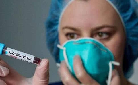 Официально: в Украине подтвердилось 5 новых случаев заболевания коронавирусом
