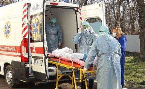 Первый пошел: в Радомышле закрывают въезд и выезд из города из-за коронавируса