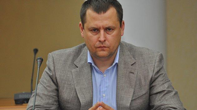 Борис Филатов записал видеообращение по ситуации с коронавирусом
