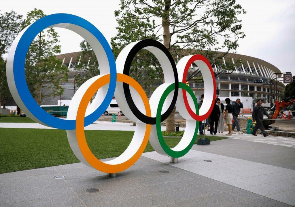 МОК сделал заявление о переносе Олимпиады-2020