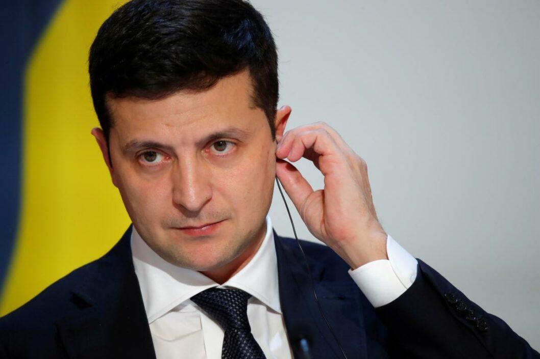 Зеленский созвал совещание СНБО по коронавирусу