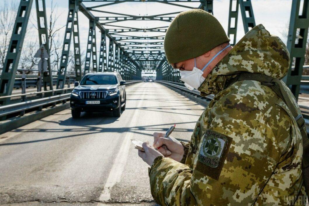 Получи ответ: что нужно знать о въезде в Украину из-за пандемии коронавируса