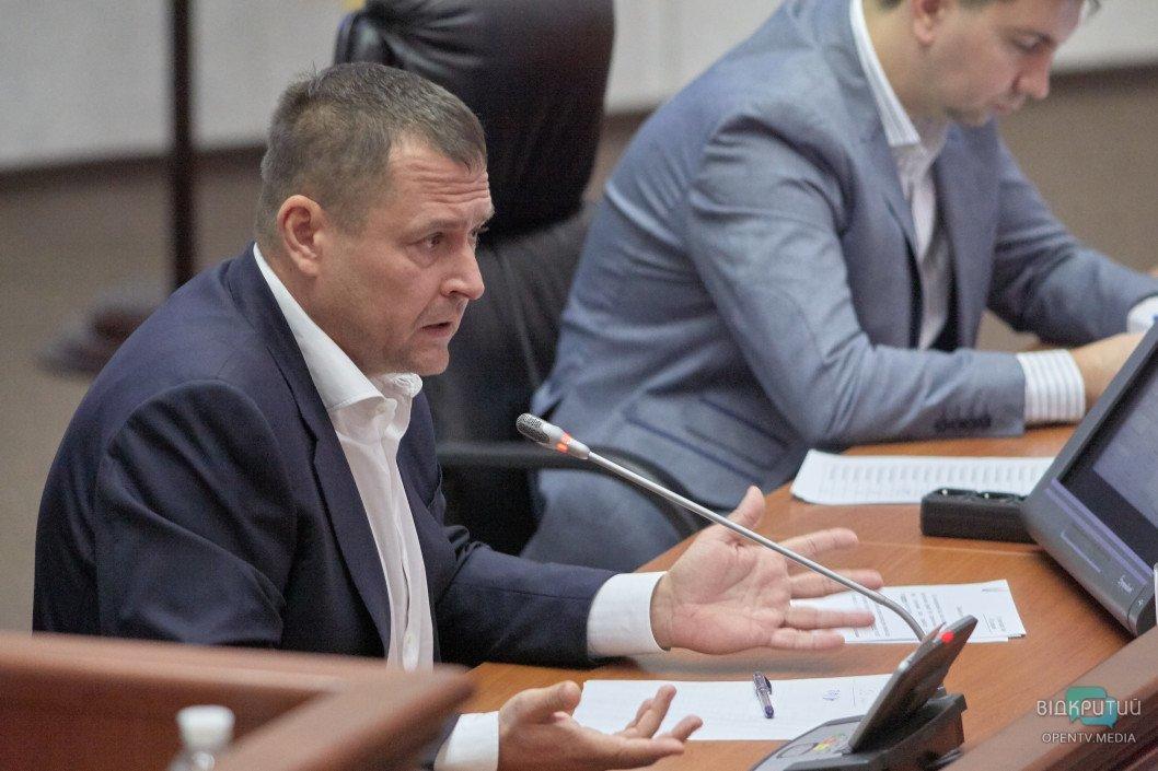 «Здоровье людей - самый ценный приоритет»: Борис Филатов обратился к предпринимателям Днепра