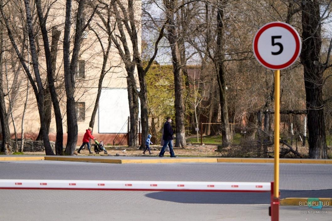Автостанция закрыта из-за остановки междугородних перевозок