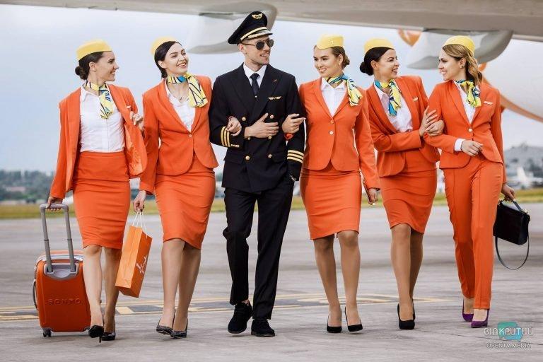 Шеф, два счётчика: Sky Up вернёт домой украинцев по двойному тарифу