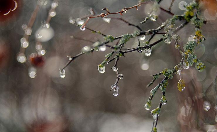 Какая погода будет в Днепре 23 марта