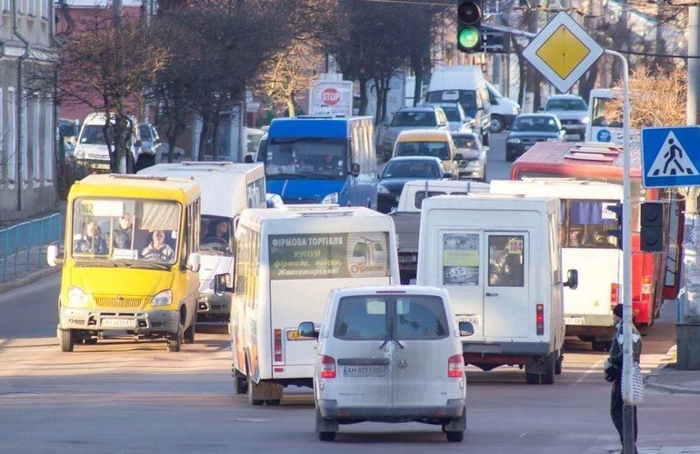 Як працюватиме громадський транспорт Дніпра під час карантину