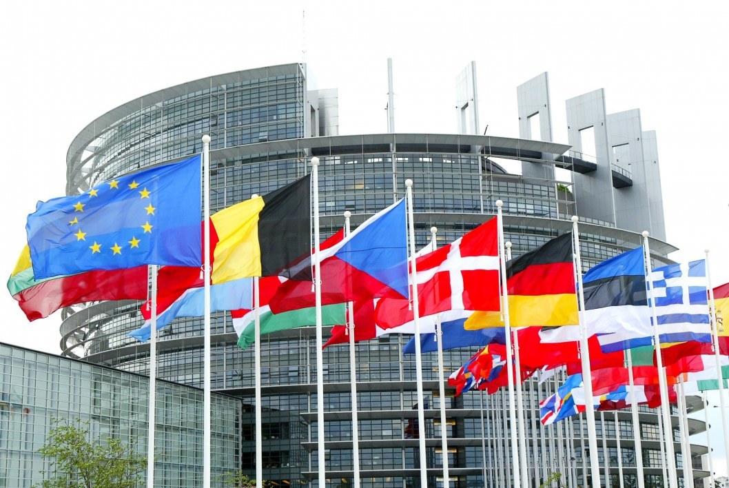 Из-за коронавируса днепрян не пустили в Европарламент