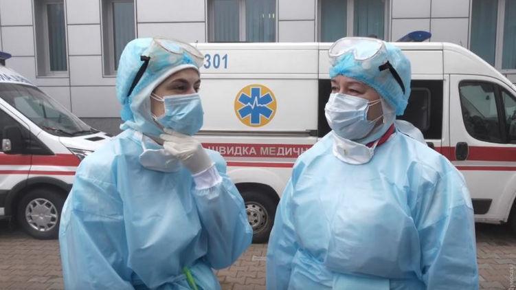 Срочно: в Украине подтвердили ещё 7 случаев заражения коронавирусом