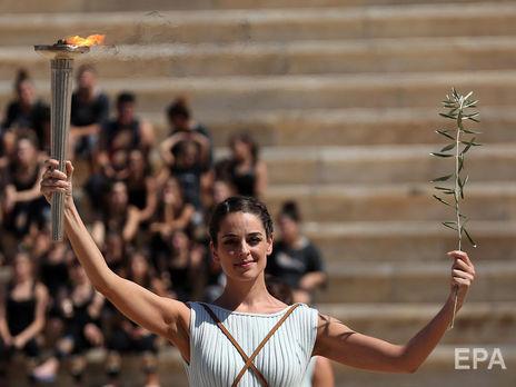 В этом году олимпийский огонь зажгут без зрителей: в чем причина