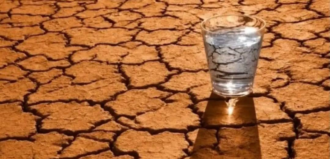 Ресурсы на исходе: в Украине могут ограничить подачу воды