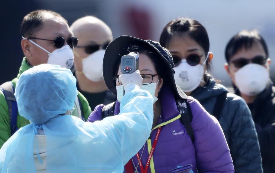 80 процентов тех, кто может заболеть коронавирусом, перенесут болезнь в легкой форме, - МОЗ