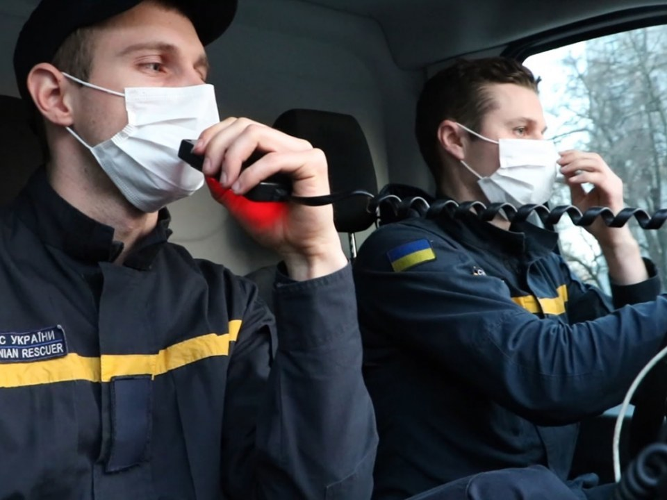 В Днепре и области 11 человек проверили на коронавирус: результаты