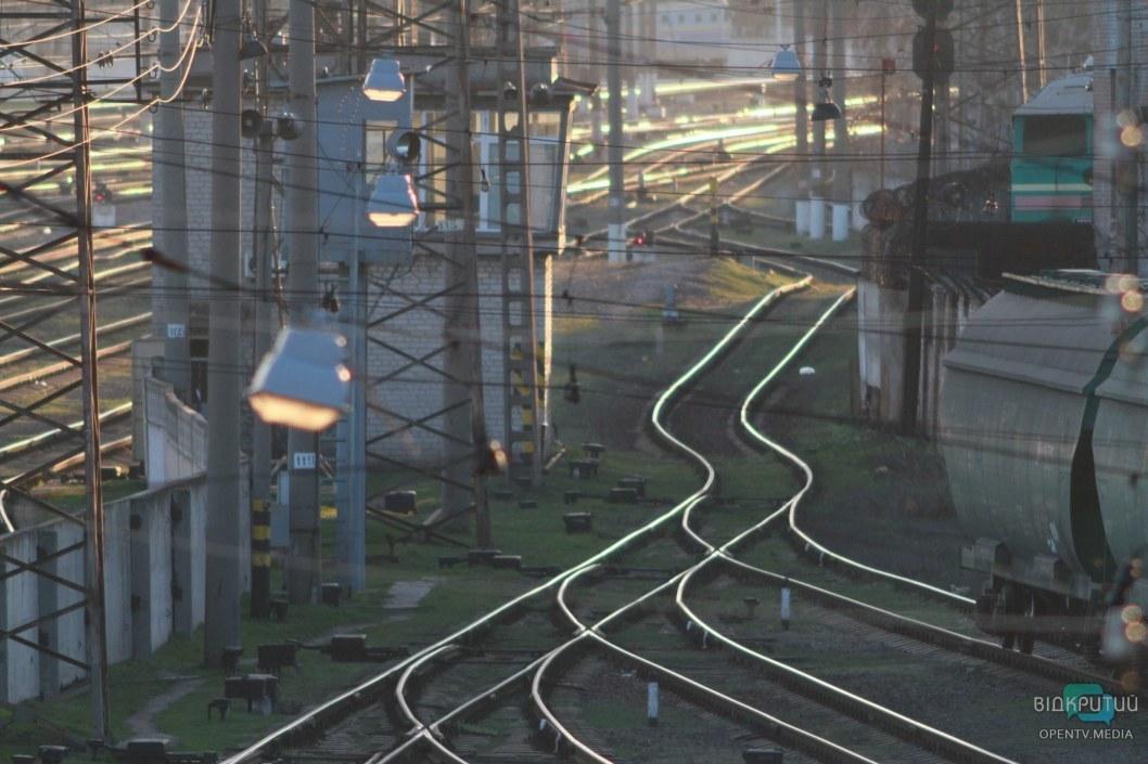 В период карантина даже поезда отдыхают