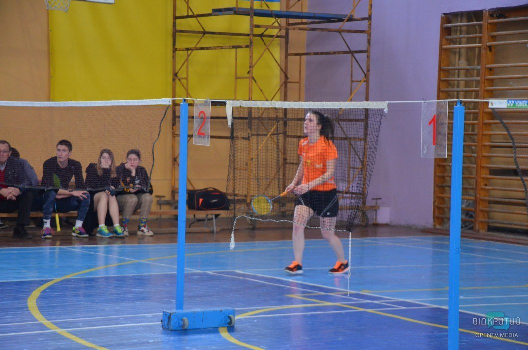 В соревнованиях приняли участие 32 человека