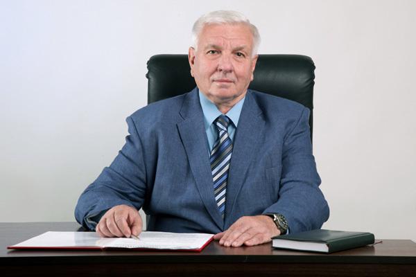 Dzyak Georgij Viktorovich
