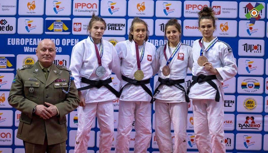 EJU European Judo Open WM Warsaw 2020 02 29 Teofanovic Boris 387779