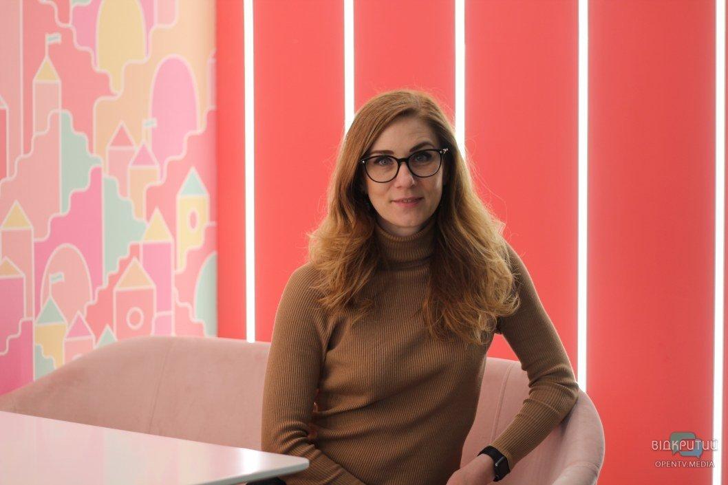 Светлана Морозова – один из работодателей
