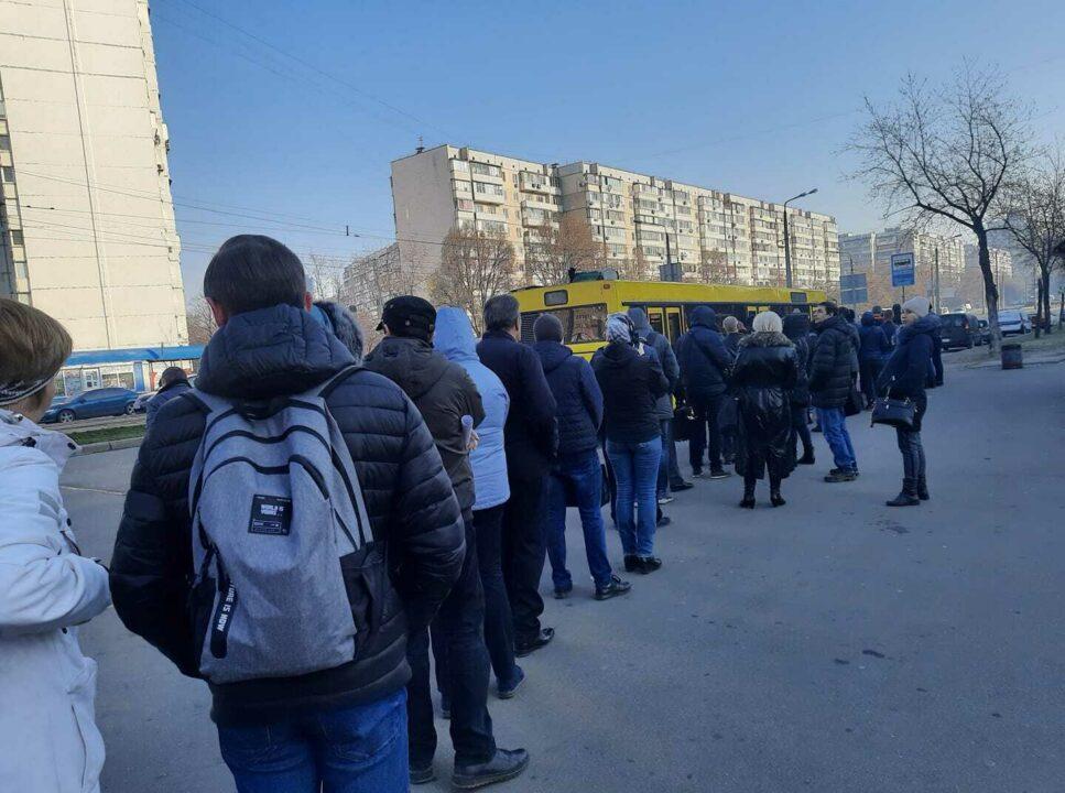 Днепр будет забирать своих горожан, которые вернулись из трудовой миграции из стран ЕС