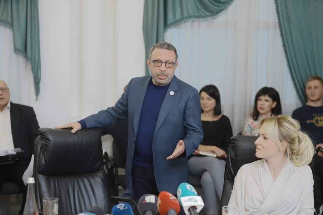 Кто возглавил комитеты при обновленном общественном совете под председательством Корбана