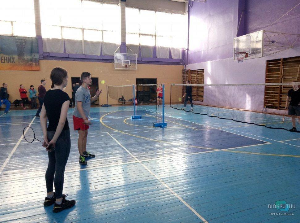 В турнире приняли участие студенты в возрасте 15-17 лет
