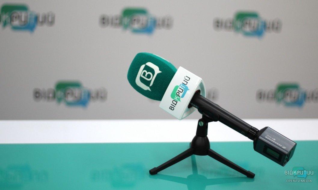 Анонс пресконференцій на 12 березня 2020