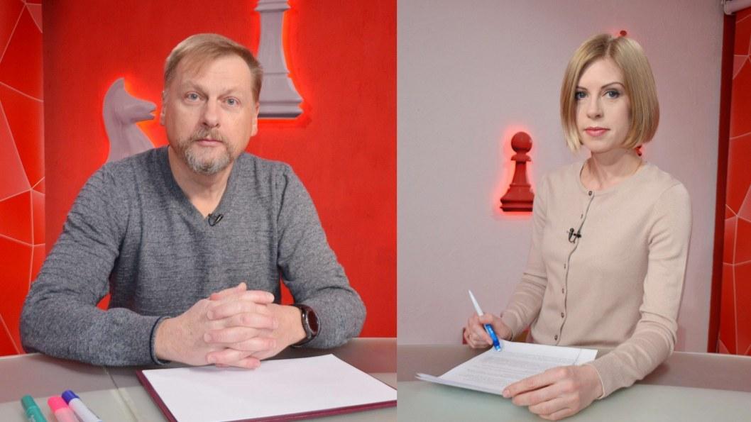 Дніпровський професор Володимир Момот розказав, за яким сценарієм розгорнеться епідемія коронавірусу в Україні