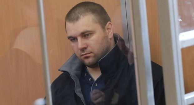 Убийство патрульных в Днепре: Верховный Суд рассмотрел кассационную жалобу преступника