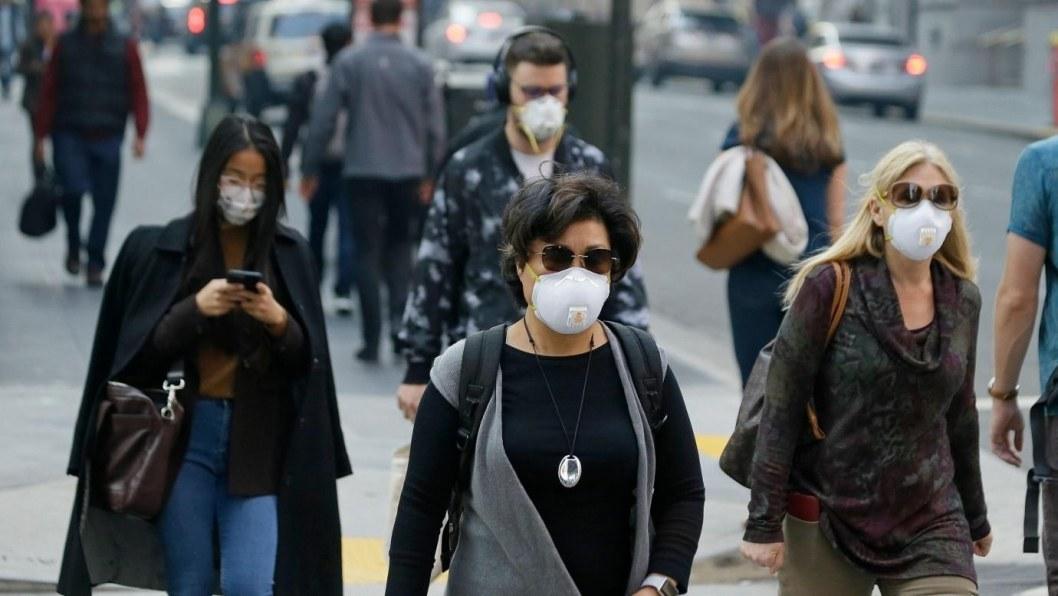 Пандемия коронавируса: МИД не рекомендует украинцам путешествовать в Грецию, Францию, Израиль и еще 10 стран