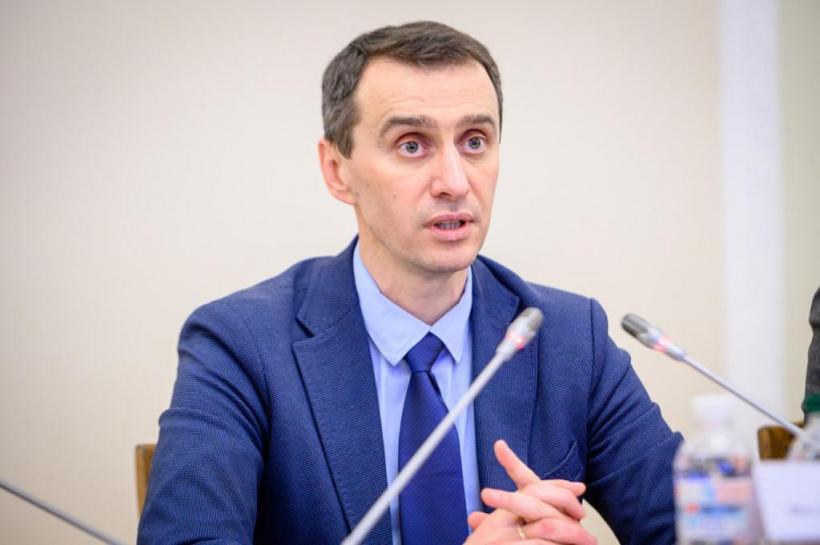 Масок нет, но вы держитесь: заместитель Скалецкой рассказал о готовности Украины к коронавирусу