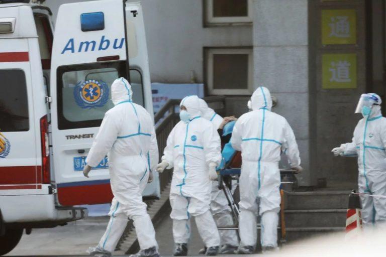 Минздрав объявил о втором уровне коронавирусной угрозы