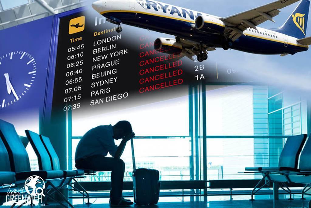 """Воздушный карантин: """"МАУ"""" отменили более 10 регулярных рейсов из-за пандемии коронавируса"""
