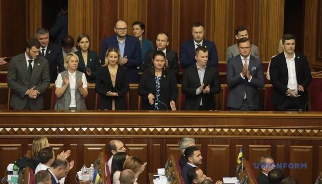 Перестановки в Кабмине: на этой неделе могут снять четверых министров