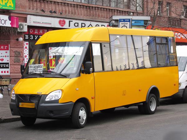 Как в Днепре во время карантина будет работать общественный транспорт