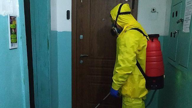 """Полиция предупреждает: в Днепре по домам ходит """"служба дезинфекции"""""""