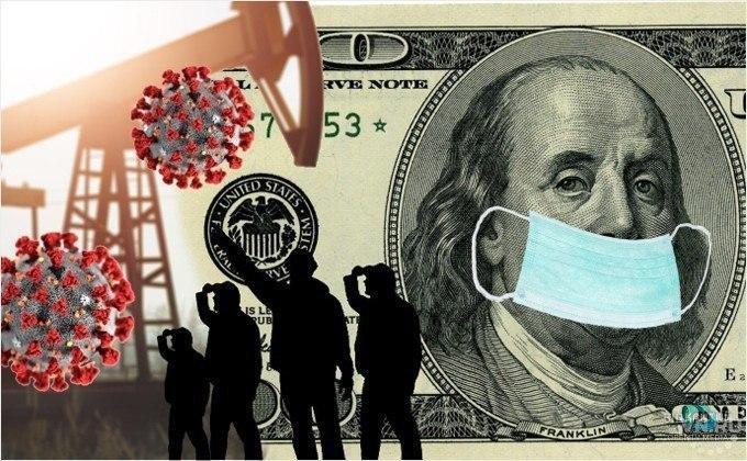 Как пандемия коронавируса повлияла на курс доллара в Днепре