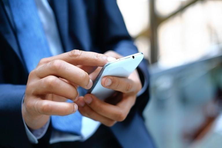 Забота по-украински: МОЗ начал СМС рассылку из-за коронавируса