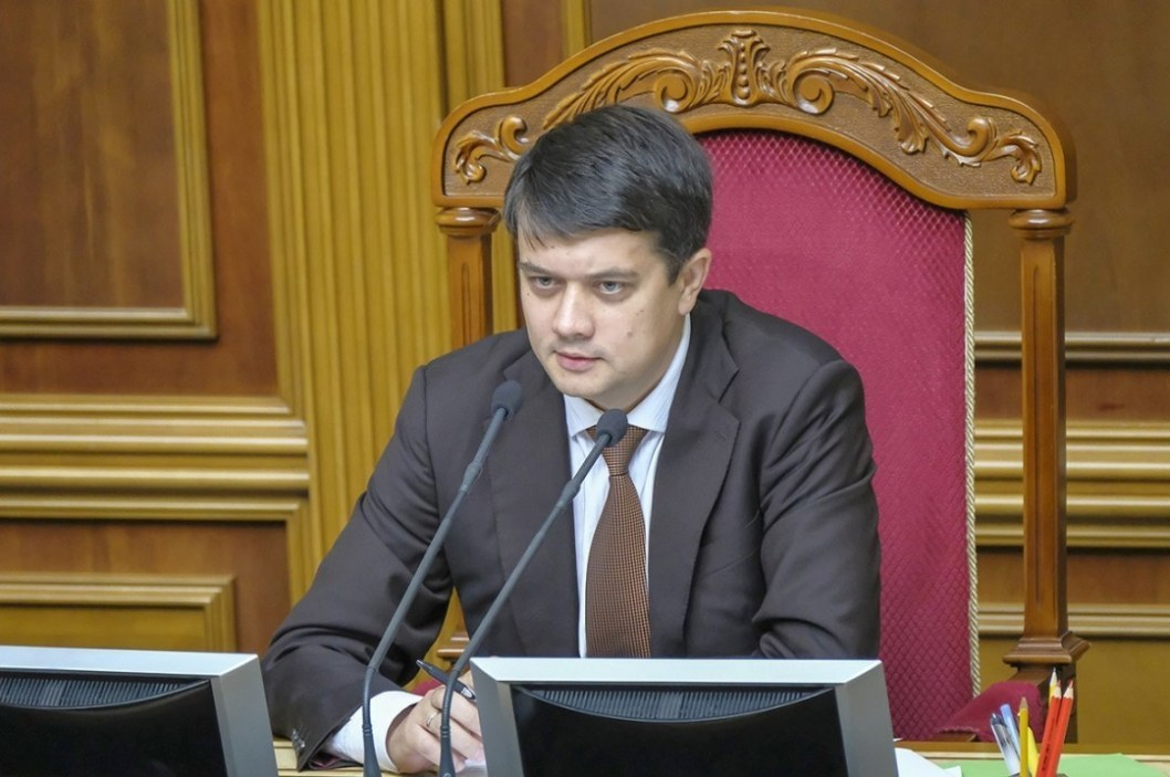 Земельная реформа и отставка Гончарука: как пройдет внеочередное заседание Рады